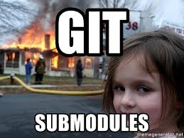 Submodules burn!